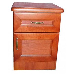 Тумбочка ящик, дверца